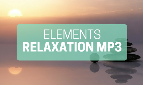 Relaxation Yoga Nidra MP3