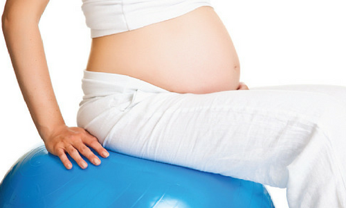 Pregnancy Yoga Staffordshire
