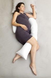 Pregnancy Sleep Pillow