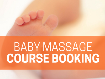 Baby Massage Course